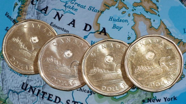 The Resilience of Canadian Economy within the Wake of European Crisis