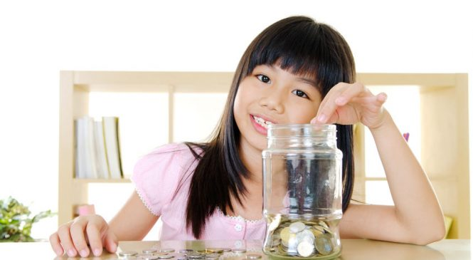 How you can Encourage Your Children to save cash