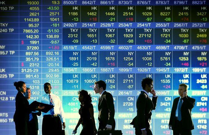 The Multipolar World Economy