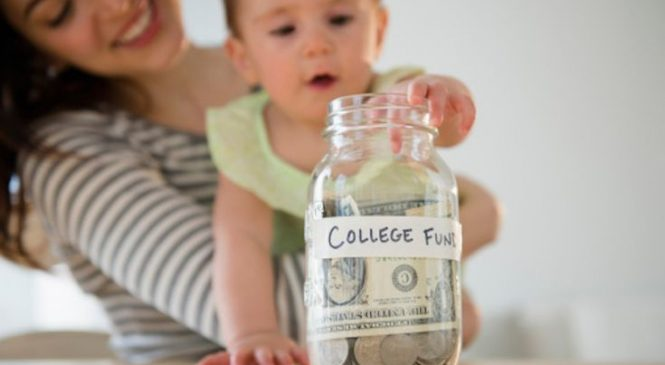 Teaching Your Son Or Daughter to save cash