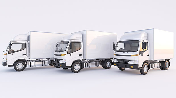 Consider Commercial Truck Financing to grow Your Fleet
