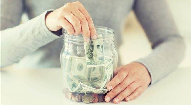 Saving Cash May be the Quickest Method to Wealth?