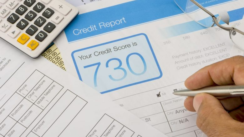 Improve Your Credit Before Getting a Mortgage